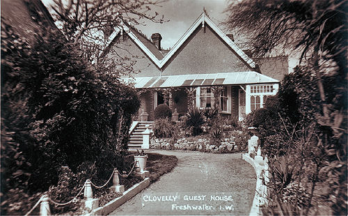 Clovelly Guest House